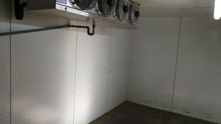 Camara frigorífica urge venta