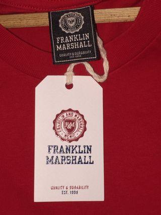 Camiseta FRANKLIN MARSHALL nueva