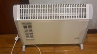 Radiador electrico solac L701
