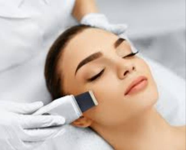 Limpieza facial profunda con Peeling Ultrasonico en Arroyo de La ...