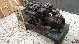 Generador 15Kva 12Kw