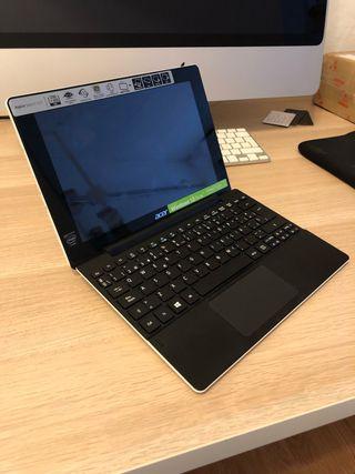 Vendo tablet - portatil Acer Aspire Switch 10E