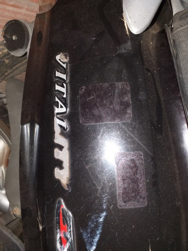 kymco vitality 50cc despiece