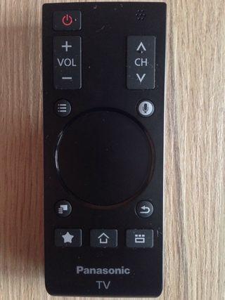 PANASONIC TV TOUCH PAD