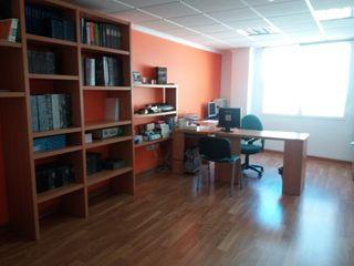 Alquiler oficinas