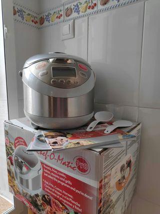 Robot de cocina Chef O Matic