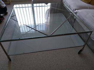 Mesa de centro Strind Ikea
