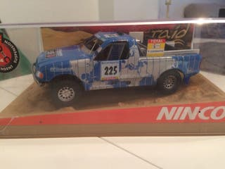 Ford Pro Truck Ninco