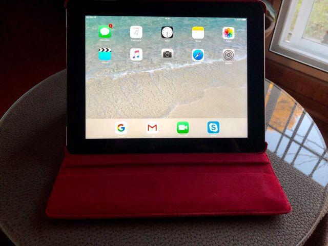 iPad 16 GB modelo MD366TY/A