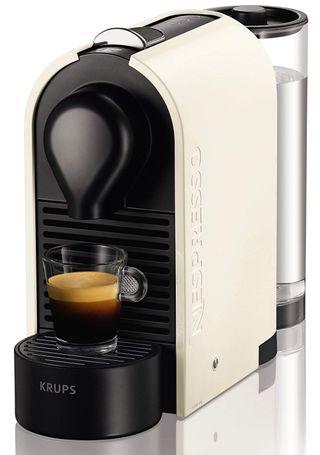 Cafetera Nesspresso