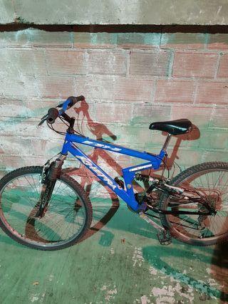 """OFERTA Bicicleta de monte Bh, 26"""""""