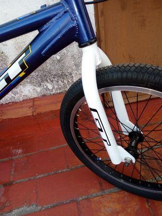 bicicleta bmx GT BOX