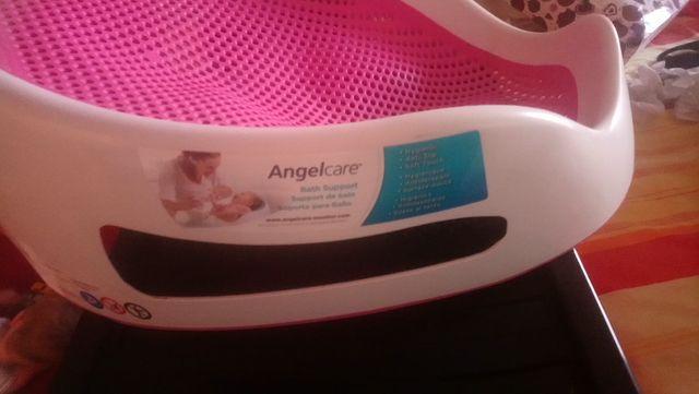 Angel care bathseat