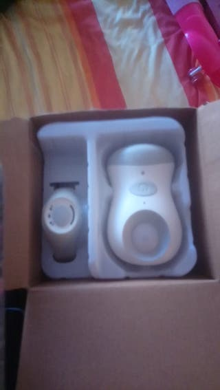 babble band baby monitor