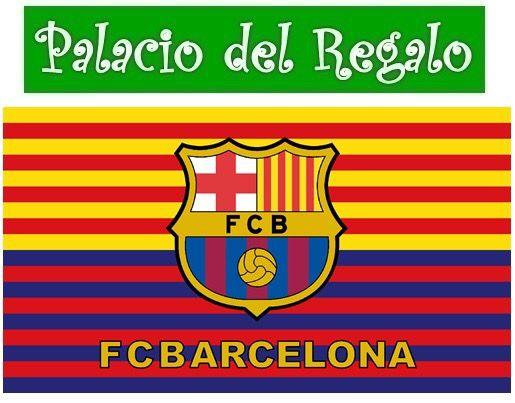0de417e3ded6e Bandera fc barcelona senyera oficial nuevo de segunda mano por 13 ...