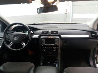 Mercedes-Benz Clase R 2006