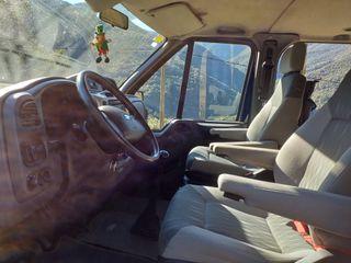 Ford TRANSIT EUROLINE 2006