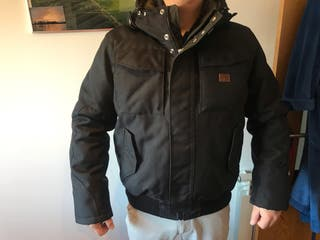 CHAQUETA G-STAR RAW XL BOMBER impecable