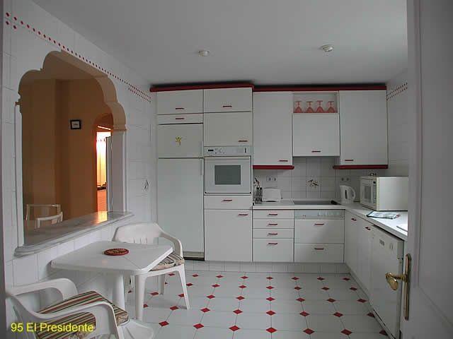 Flat for sale (Atalaya Isdabe, Málaga)