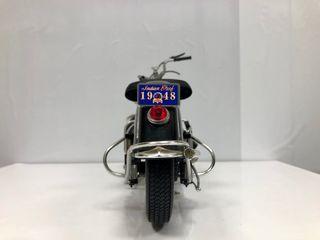 Moto Indian chief 1/6 gigante