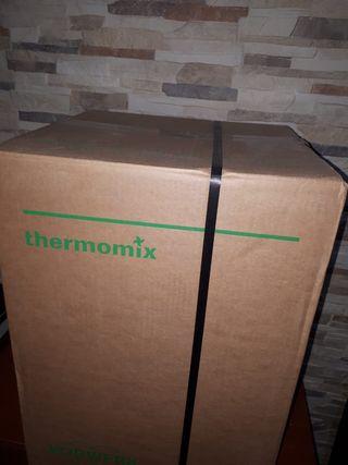 thermomix TM5