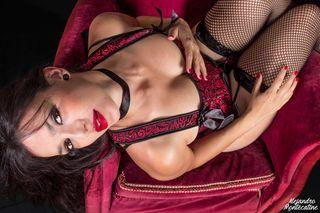 Fotógrafo boudoir