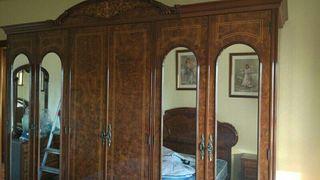 armario dormitorio