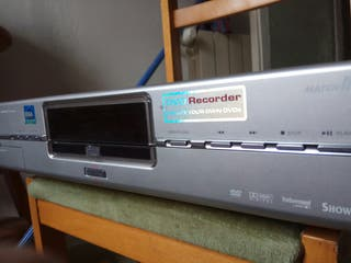 REPRODUCTOR DVD 890 PHILIPS