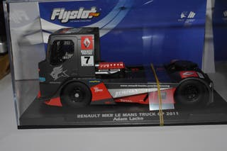 Renault Camion scalextric
