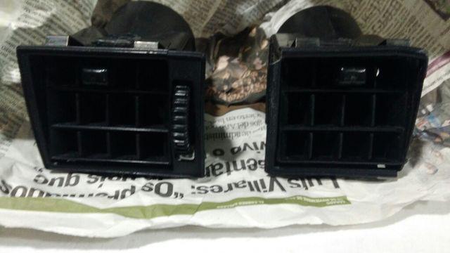 aireadores de golf mk1 cabrio karmann.