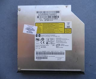 Grabadoras PC IDE SATA Portatil
