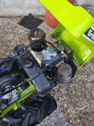 motocultor lombardini
