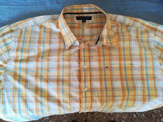 Camisa Tommy Hlifiger