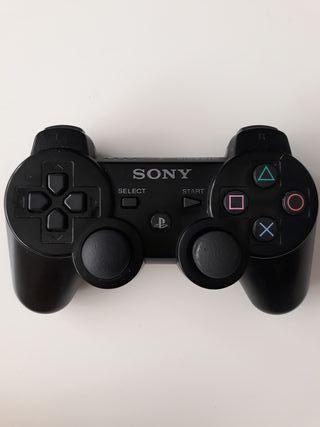 Mando PlayStation 3 (cargador incluido)