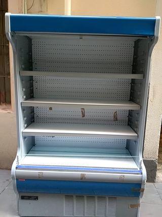 mural frigorífico