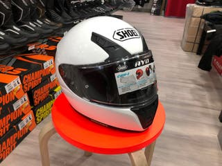 Casco SHOEI RYD