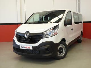Renault Trafic 2017