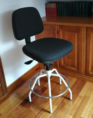 Silla para mesa de arquitecto