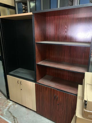 Muebles/vitrinas