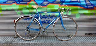 Bicicleta de carretera decathlon