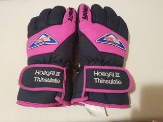 guantes ski