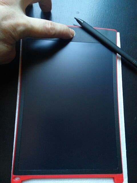 """LCD Writing Tablet 8.5"""""""