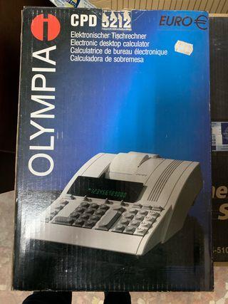 Olympia cod