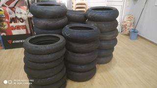 31 neumáticos