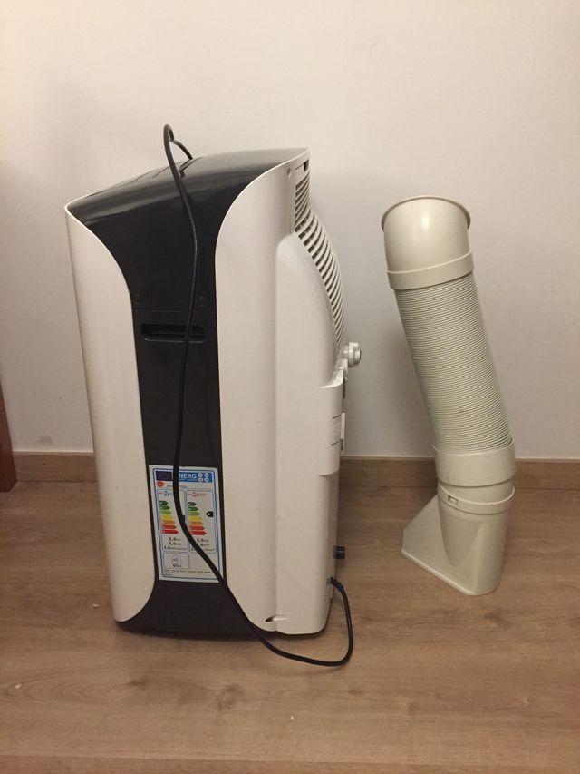 AA, Calefactor, Deshumicador portátil