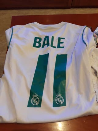 traje real madrid