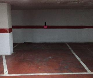 Garaje en Valencia