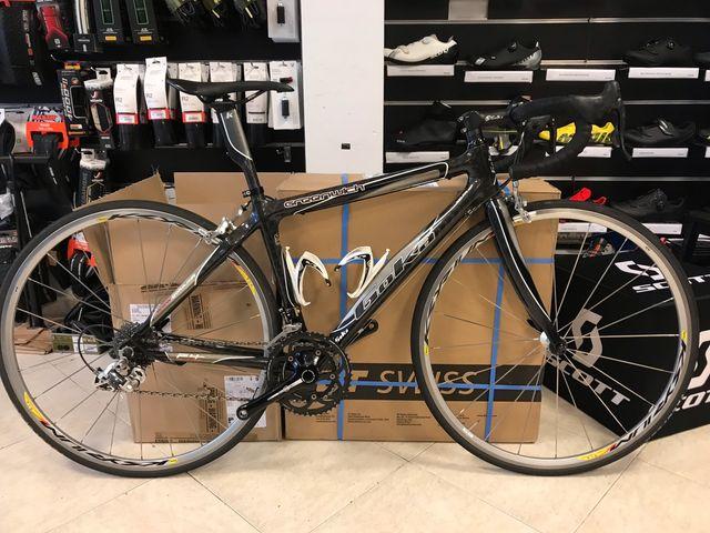 Bicicleta Carretera Goka