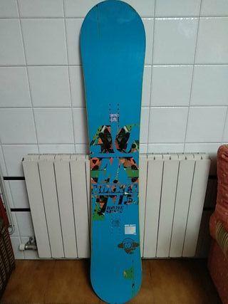 Tabla Snowboard ROME