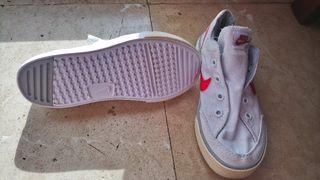 aaa0945b98 Zapatos nike para niños de segunda mano en Palma de Mallorca en WALLAPOP